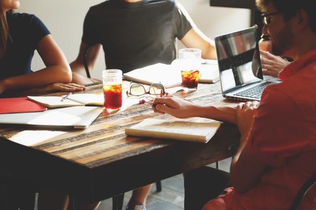 Trabalhe com uma equipe de alta performance
