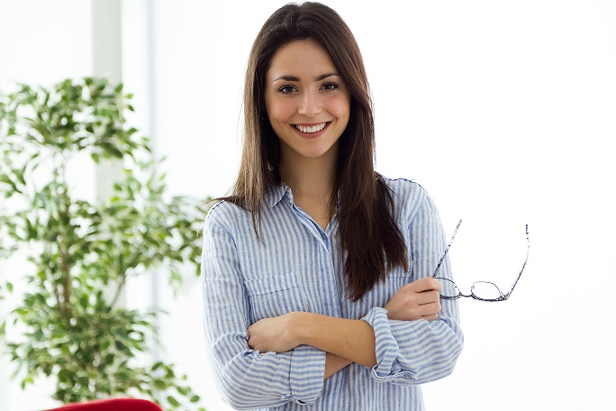 Construa uma identidade profissional de destaque