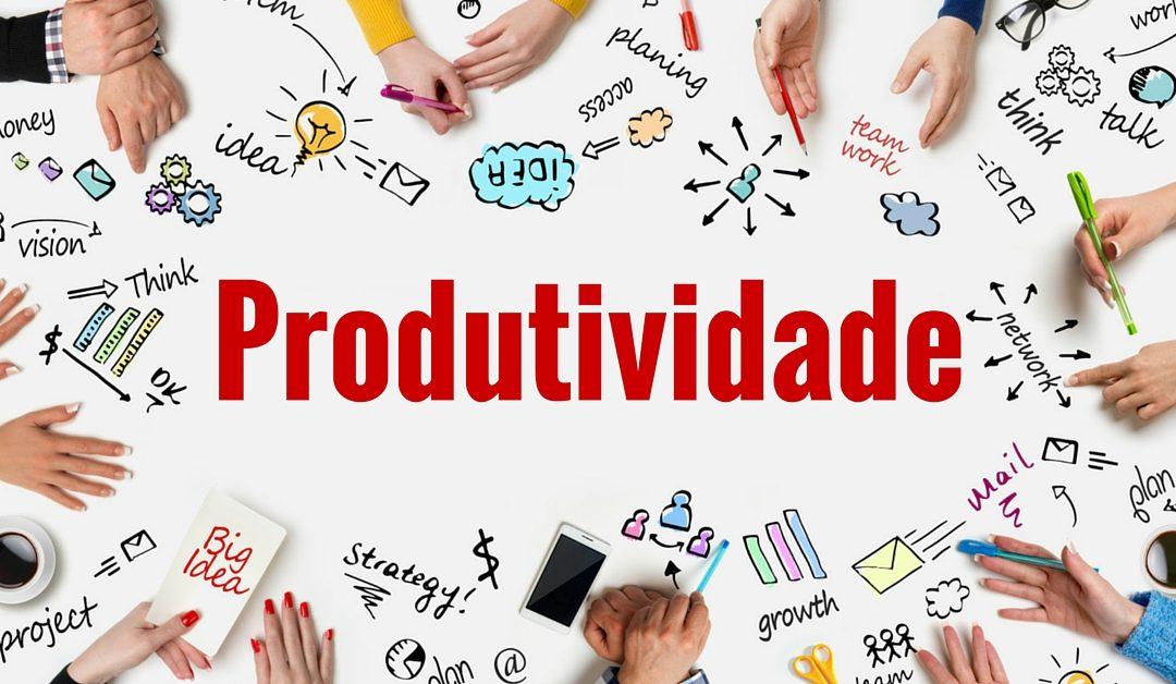 Entenda como ganhar produtividade com a sua equipe!