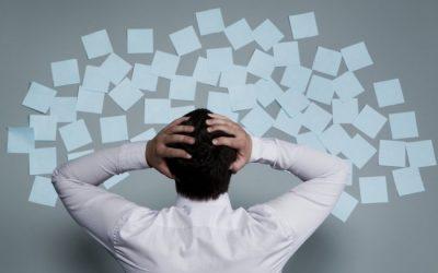 Saiba como controlar a ansiedade no ambiente de trabalho