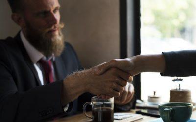 Como você seleciona os melhores profissionais para a sua empresa?