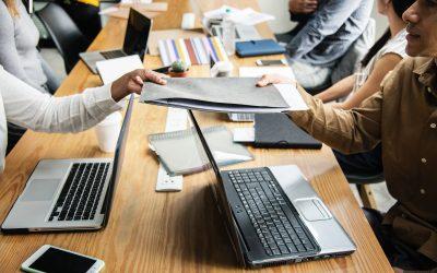 Como facilitar as contratações através da consultoria de RH?